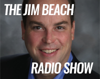 Jim Beach Radio Show